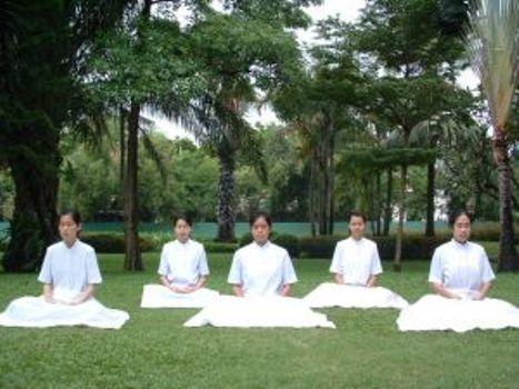 C mo aprender a meditar el templo de la meditaci n - Un lugar para meditar ...
