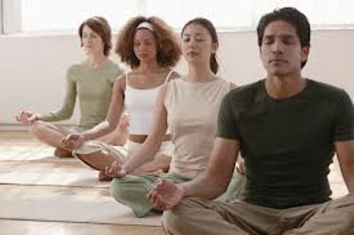 Meditando VIII