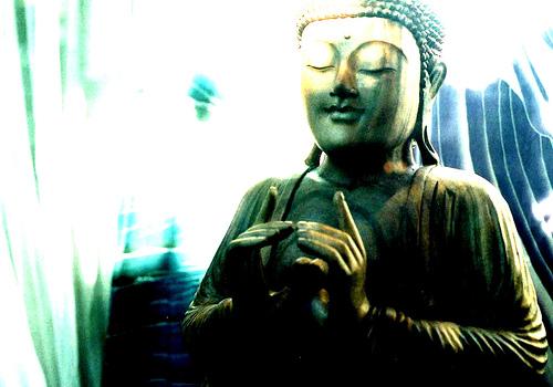 Mindfulness VII por Patricio Solano Bustos