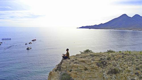 Mindfulness VIII por Abdel Charaf