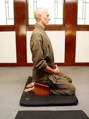 Bancos de meditacion