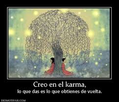 karma I