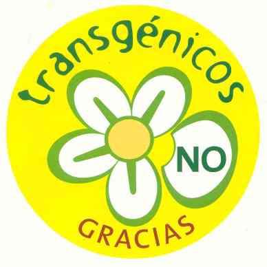 Trasgenicos NO