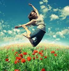 energia alegria